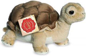 Peluche de Tortuga de Hermann Teddy de 20 cm - Los mejores peluches de tortugas - Peluches de animales