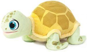 Peluche de Tortuga de IMC de 20 cm - Los mejores peluches de tortugas - Peluches de animales