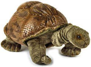 Peluche de Tortuga de Lelly lelly de 30 cm - Los mejores peluches de tortugas - Peluches de animales