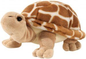 Peluche de Tortuga de Plush&Company de 28 cm - Los mejores peluches de tortugas - Peluches de animales