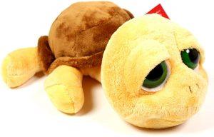 Peluche de Tortuga de Russ de 35 cm - Los mejores peluches de tortugas - Peluches de animales