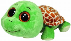 Peluche de Tortuga de Ty de 24 cm - Los mejores peluches de tortugas - Peluches de animales