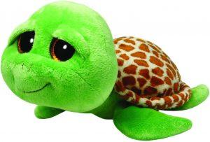 Peluche de Tortuga de Ty de 40 cm - Los mejores peluches de tortugas - Peluches de animales
