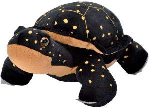 Peluche de Tortuga de Wild Republic 2 de 30 cm - Los mejores peluches de tortugas - Peluches de animales