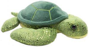 Peluche de Tortuga de Wild Republic de 18 cm - Los mejores peluches de tortugas - Peluches de animales
