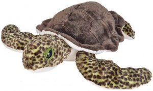 Peluche de Tortuga de Wild Republic de 30 cm - Los mejores peluches de tortugas - Peluches de animales