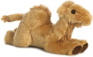 Peluche de camello de Aurora World de 15 cm - Los mejores peluches de camellos - Peluches de animales