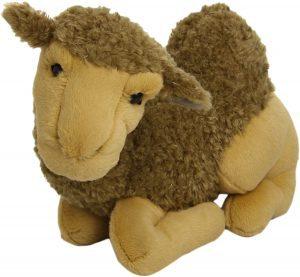 Peluche de camello de GUND de 24 cm - Los mejores peluches de camellos - Peluches de animales