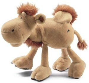 Peluche de camello de NICI de 35 cm - Los mejores peluches de camellos - Peluches de animales