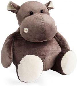 Peluche de hipopótamo de Histoire d'ours de 120 cm - Los mejores peluches de hipopótamos - Peluches de animales
