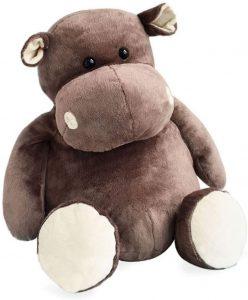 Peluche de hipopótamo de Histoire d'ours de 60 cm - Los mejores peluches de hipopótamos - Peluches de animales