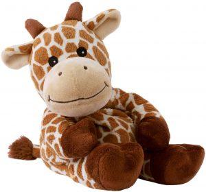 Peluche de jirafa de NEO de 33 cm - Los mejores peluches de jirafas - Peluches de animales