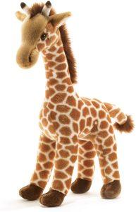 Peluche de jirafa de Plush&Company de 48 cm - Los mejores peluches de jirafas - Peluches de animales