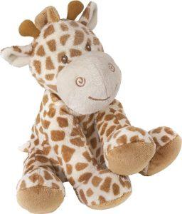 Peluche de jirafa de Suki Gifts de 18 cm - Los mejores peluches de jirafas - Peluches de animales
