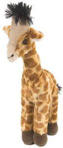 Peluche de jirafa de Wild Republic de 30 cm - Los mejores peluches de jirafas - Peluches de animales