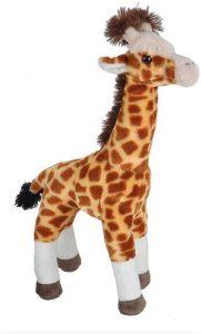 Peluche de jirafa de Wild Republic de 43 cm - Los mejores peluches de jirafas - Peluches de animales