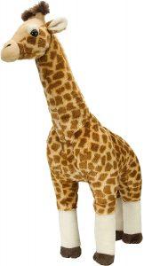 Peluche de jirafa de Wild Republic de 64 cm - Los mejores peluches de jirafas - Peluches de animales