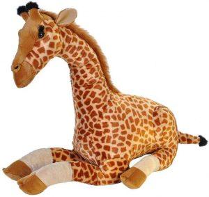 Peluche de jirafa de Wild Republic de 76 cm - Los mejores peluches de jirafas - Peluches de animales