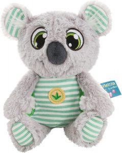 Peluche de koala Dulces sueños de NICI de 22 cm - Los mejores peluches de koalas - Peluches de animales