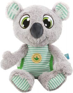 Peluche de koala Dulces sueños de NICI de 38 cm - Los mejores peluches de koalas - Peluches de animales