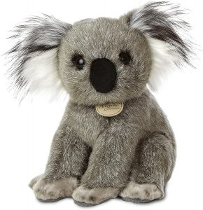 Peluche de koala de Aurora World de 15 cm - Los mejores peluches de koalas - Peluches de animales