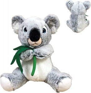 Peluche de koala de Barrado de 19 cm - Los mejores peluches de koalas - Peluches de animales
