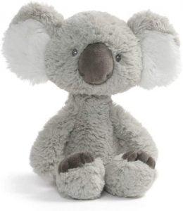 Peluche de koala de Gund de de 30 cm - Los mejores peluches de koalas - Peluches de animales