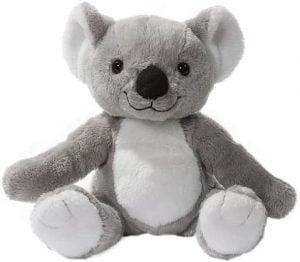 Peluche de koala de Heunec de 20 cm - Los mejores peluches de koalas - Peluches de animales