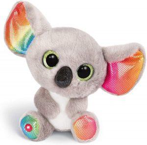 Peluche de koala de Miss Crayon de 15 cm - Los mejores peluches de koalas - Peluches de animales