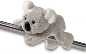 Peluche de koala de NICI pequeño de 12 cm - Los mejores peluches de koalas - Peluches de animales