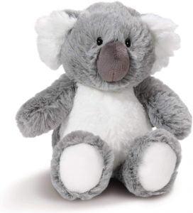 Peluche de koala de Nici de 20 cm - Los mejores peluches de koalas - Peluches de animales