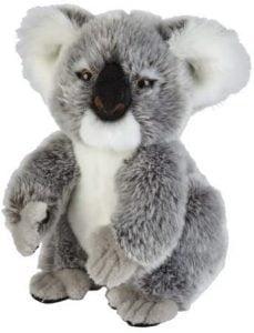 Peluche de koala de Ravensden de 20 cm - Los mejores peluches de koalas - Peluches de animales