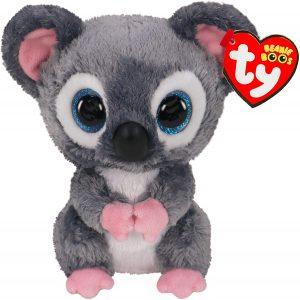 Peluche de koala de TY de 15 cm - Los mejores peluches de koalas - Peluches de animales