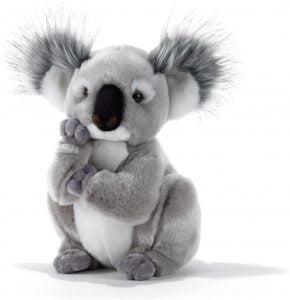 Peluche de koala de Toyland de 28 cm - Los mejores peluches de koalas - Peluches de animales