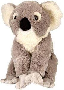 Peluche de koala de Wild Republic - Los mejores peluches de koalas - Peluches de animales