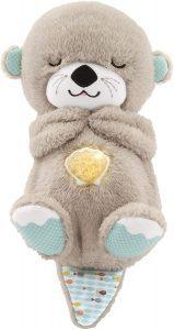 Peluche de nutria de Fisher-Price de 25 cm - Los mejores peluches de nutrias - Peluches de animales