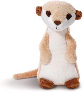 Peluche de suricato de NICI de 20 cm 2 - Los mejores peluches de suricatos - Peluches de animales