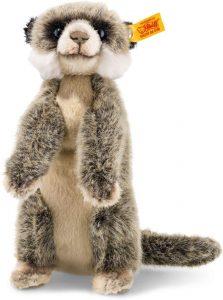 Peluche de suricato de Steiff de 22 cm - Los mejores peluches de suricatos - Peluches de animales