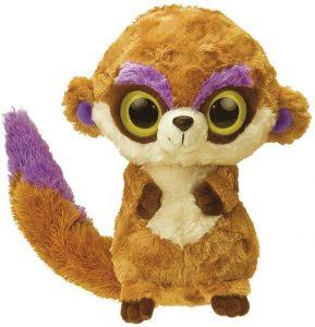 Peluche de suricato de YooHoo & Friends de 18 cm - Los mejores peluches de suricatos - Peluches de animales