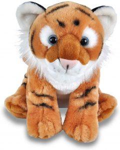 Peluche de tigre de Wild Republic de 30 cm - Los mejores peluches de tigres - Peluches de animales