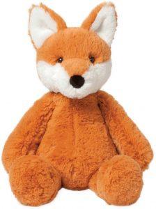 Peluche de zorro de Manhattan Toy de 20 cm - Los mejores peluches de zorros - Peluches de animales