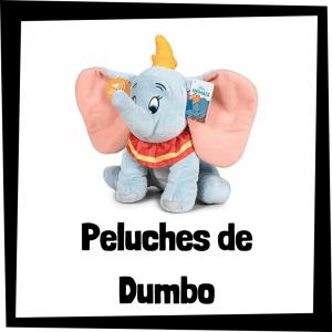 Lee más sobre el artículo Los mejores peluches de Dumbo