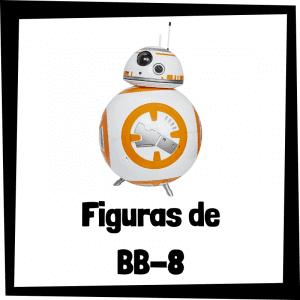 Figuras baratas de BB-8 de Star Wars - Las mejores figuras de BB8 de Star Wars - Figura de BB8