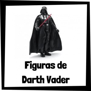 Figuras baratas de Darth Vader de Star Wars - Las mejores figuras de Darth Vader de Star Wars - Figura de Darth Vader