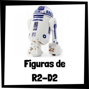 Figuras baratas de R2-D2 de Star Wars - Las mejores figuras de R2D2 de Star Wars - Figura de R2-D2
