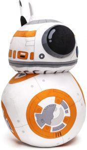 Peluche de BB-8 de 45 Cm de Star Wars - Los mejores peluches de BB8 - Peluche de Star Wars
