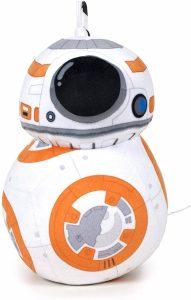 Peluche de BB-8 de Star Wars de 20 cm de Famosa - Los mejores peluches de BB8 - Peluches de Star Wars