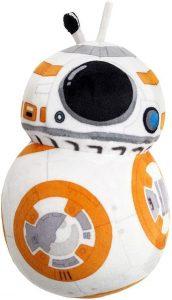 Peluche de BB-8 de Star Wars de 24 cm - Los mejores peluches de BB8 - Peluches de Star Wars