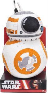 Peluche de BB-8 de Star Wars de 25 cm 2 - Los mejores peluches de BB8 - Peluches de Star Wars
