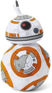 Peluche de BB-8 de Star Wars de 25 cm Astromech - Los mejores peluches de BB8 - Peluches de Star Wars
